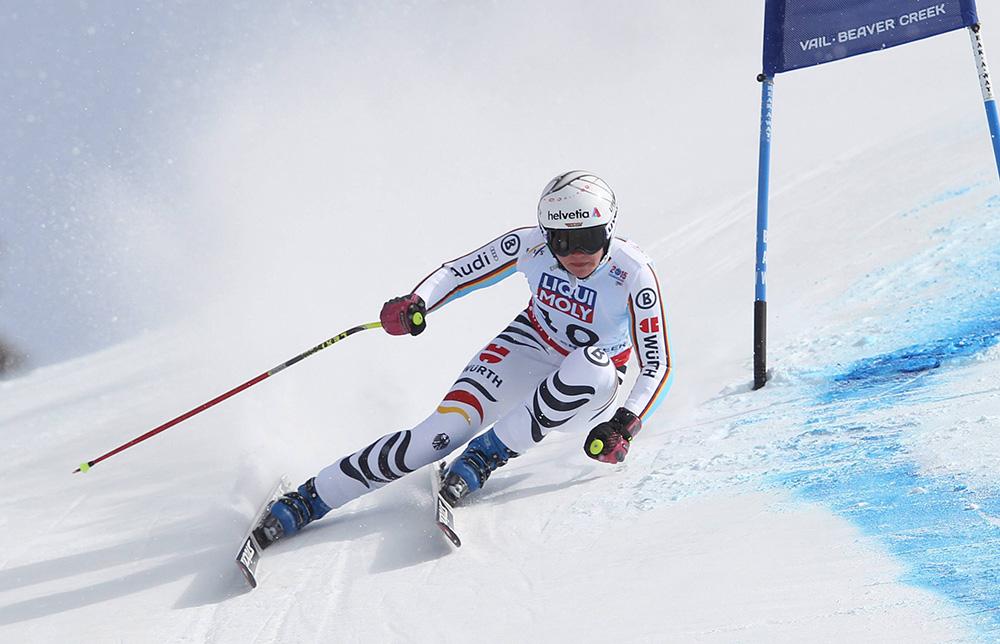 ALPINE SKIING FIS Ski WC Vail Beaver Creek 2015 BEAVER CREEK COLORADO USA 03 FEB 15 ALPINE SKII