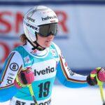 St. Moritz: Rang 6 In Super-G